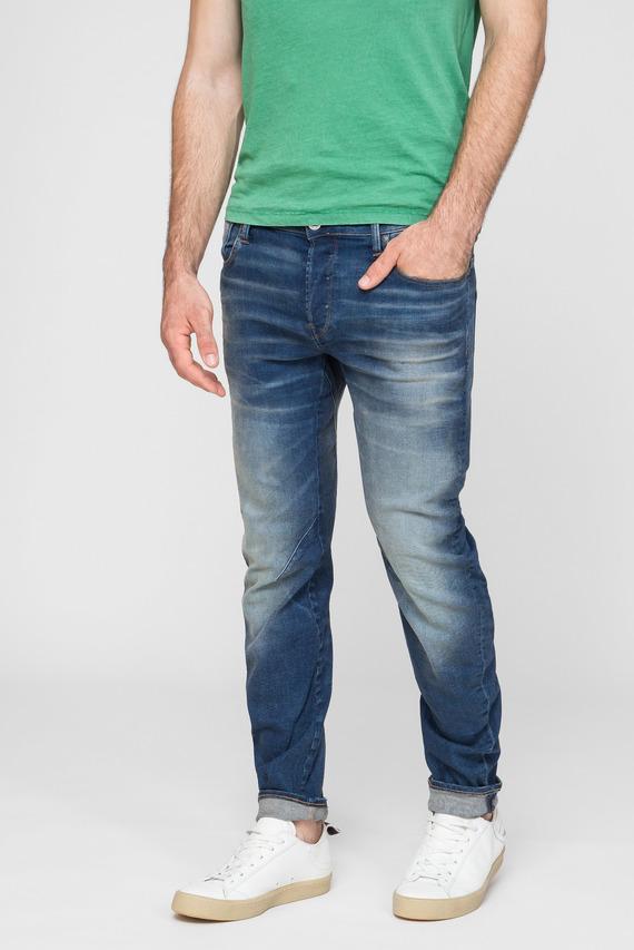 Мужские синие джинсы Arc 3D Slim