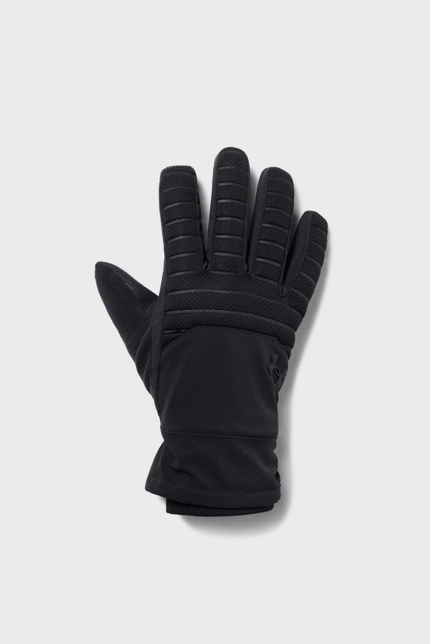 Мужские черные перчатки Men's Versa Glove