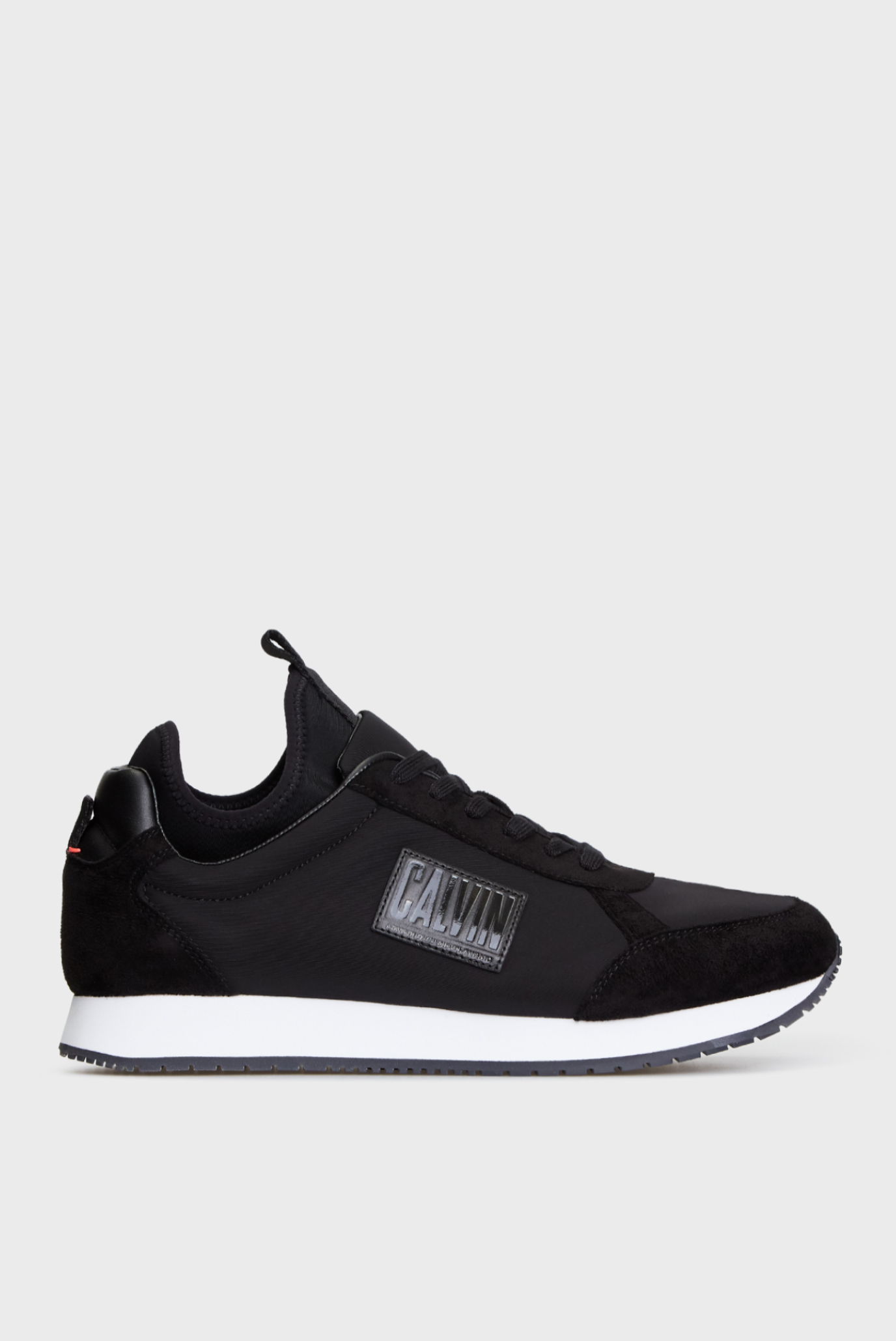 Чоловічі чорні кросівки JODEY 1