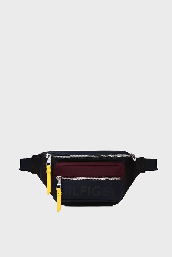 Мужская поясная сумка BOLD NYLON CB