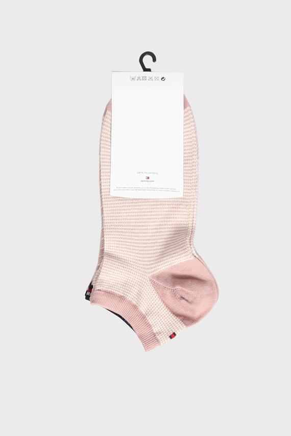 Женские хлопковые носки (2 пары)