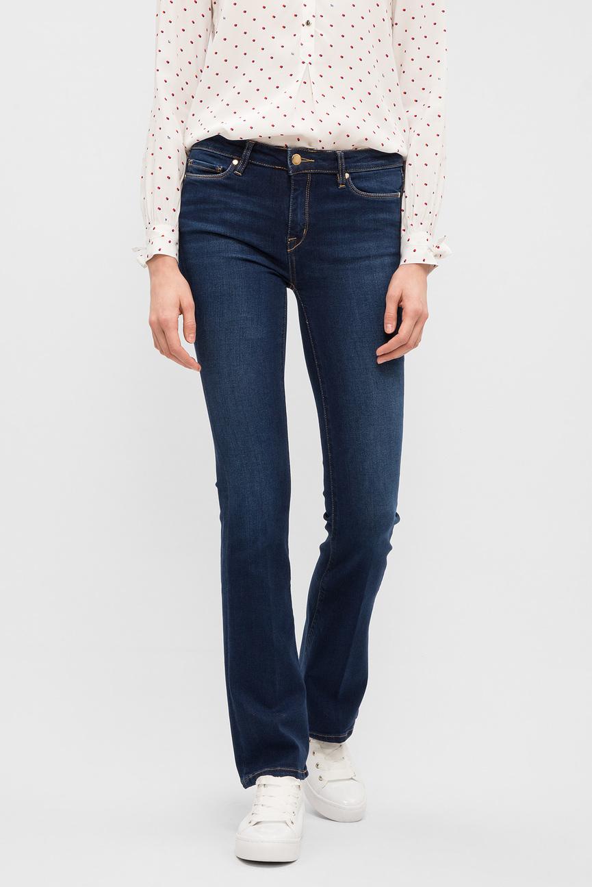 Женские темно-синие джинсы VEGAS RW LANA