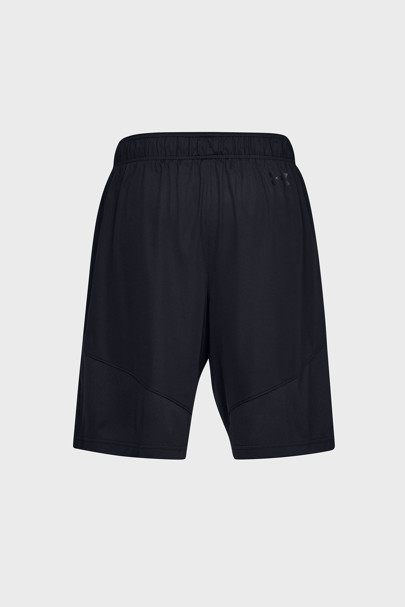 Мужские черные шорты SC30 CORE LOGO 10in Under Armour