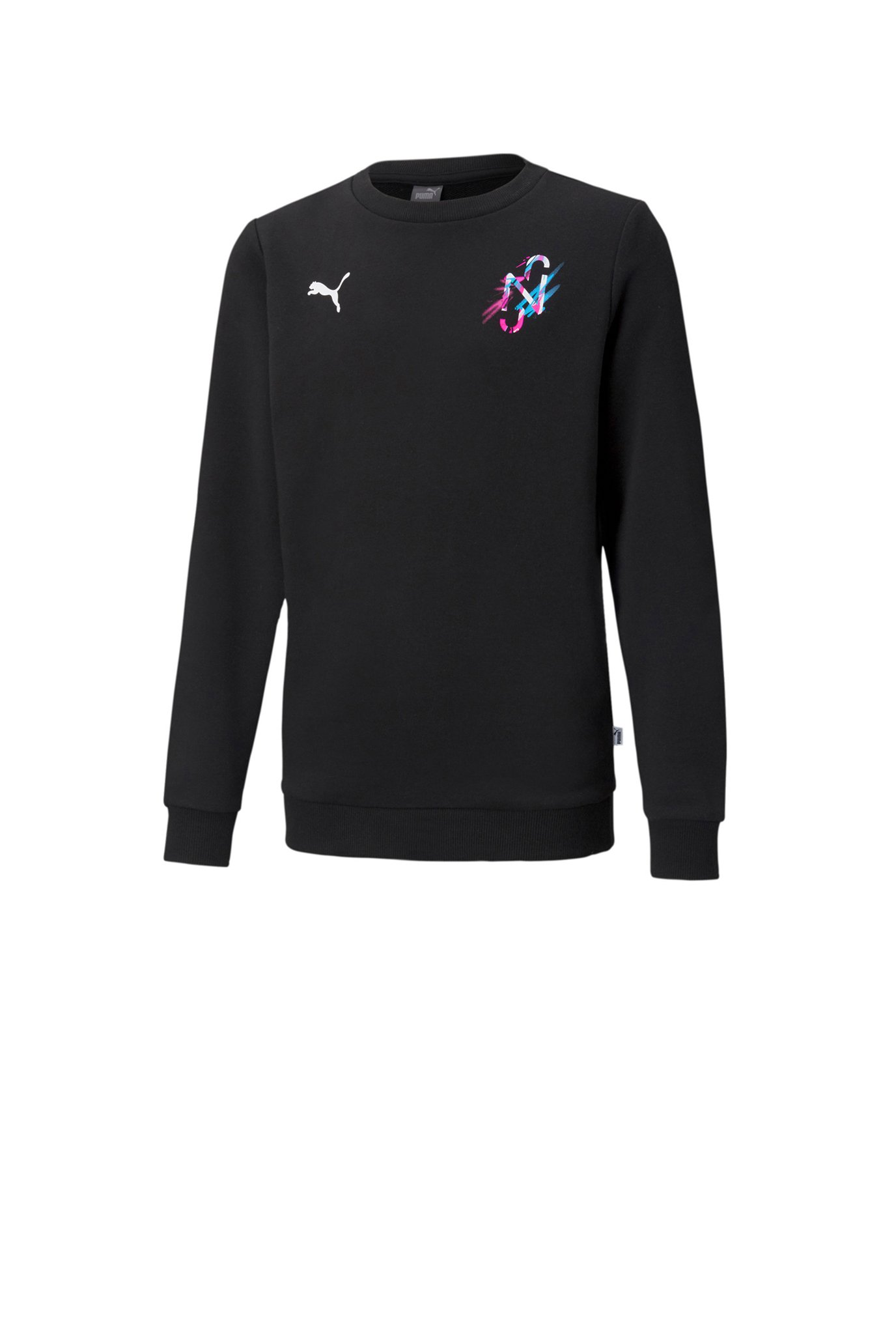 Детская толстовка Neymar Jr Creativity Crew Neck Youth Sweater 1