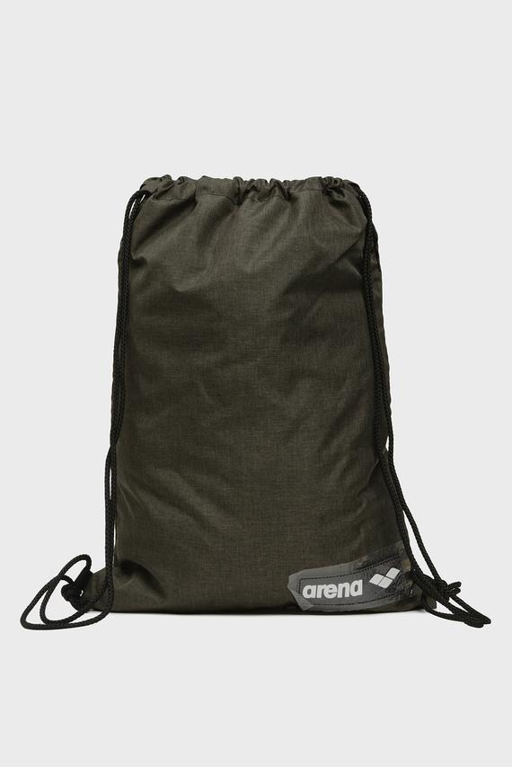 Зеленый рюкзак TEAM SWIMBAG