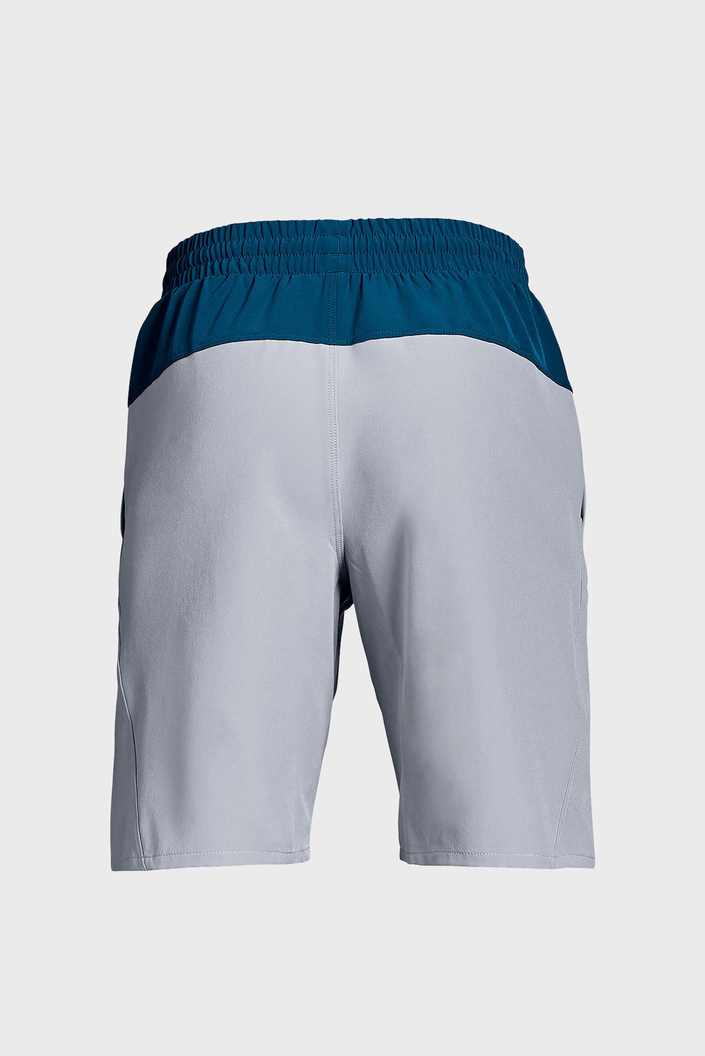 Купить Детские серые шорты Splash Under Armour Under Armour 1328987-011 – Киев, Украина. Цены в интернет магазине MD Fashion