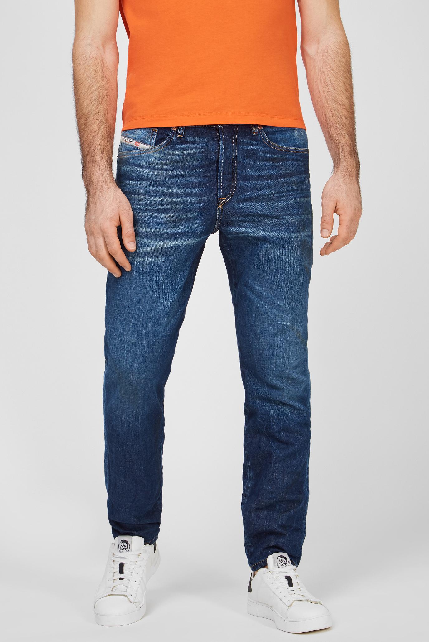 Мужские синие джинсы D-FINING 1