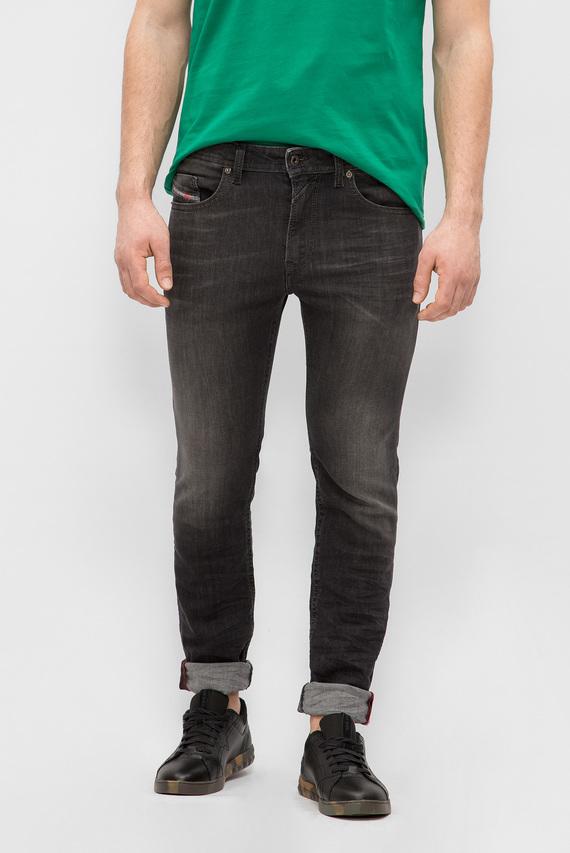 Мужские серые джинсы THOMMER