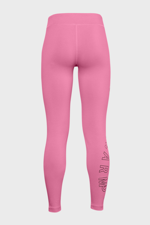 Детские розовые тайтсы Favorites Legging