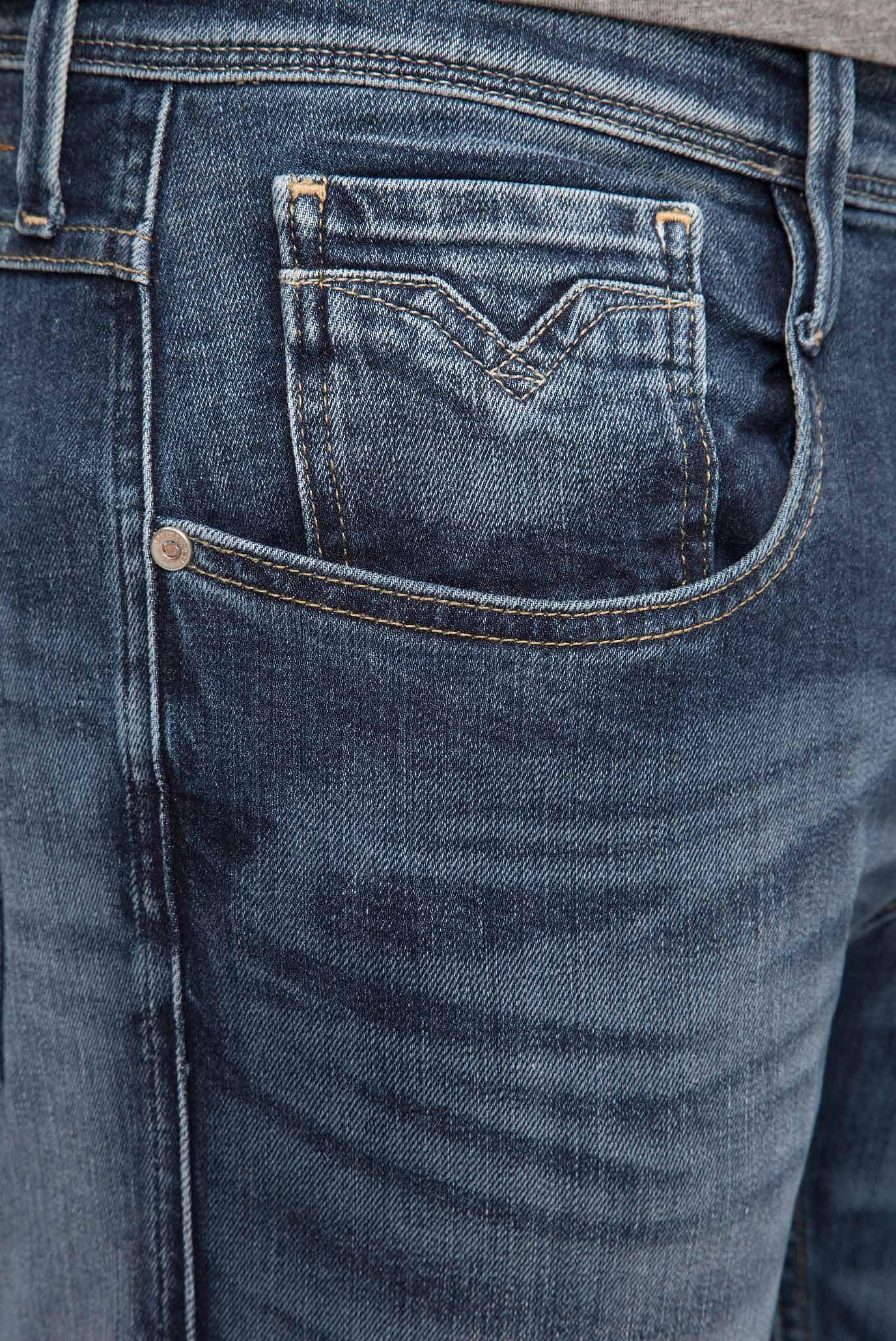 Купить Мужские синие джинсы ANBASS Replay Replay M914F .000.573 164 – Киев, Украина. Цены в интернет магазине MD Fashion