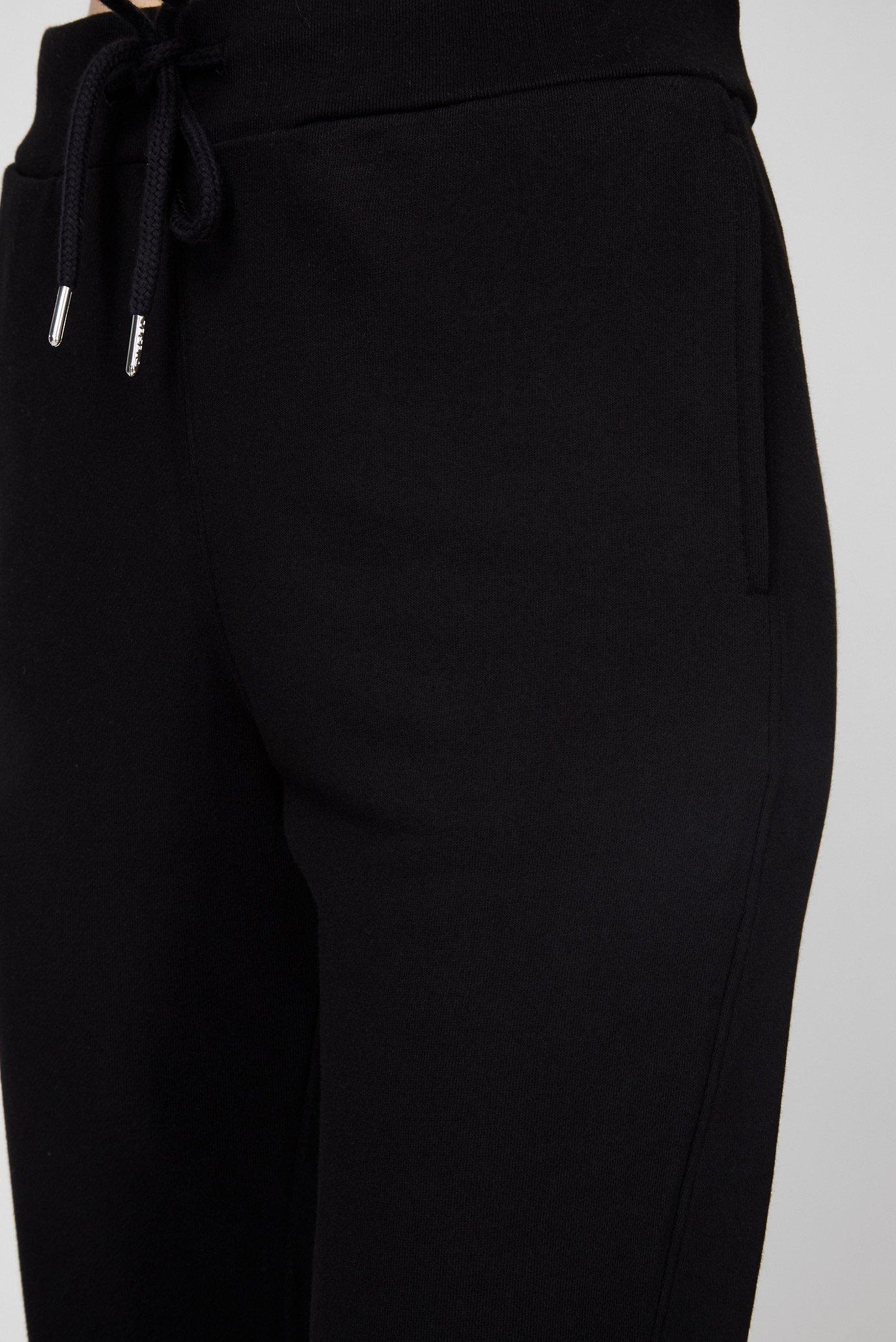 Женские черные спортивные брюки UFLB-ALINA Diesel