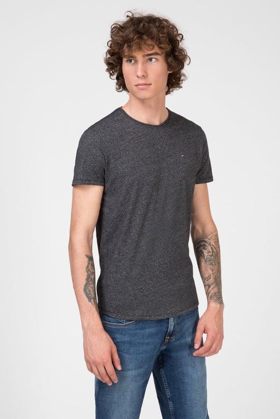 Мужская темно-серая футболка TJM ESSENTIAL JASPE