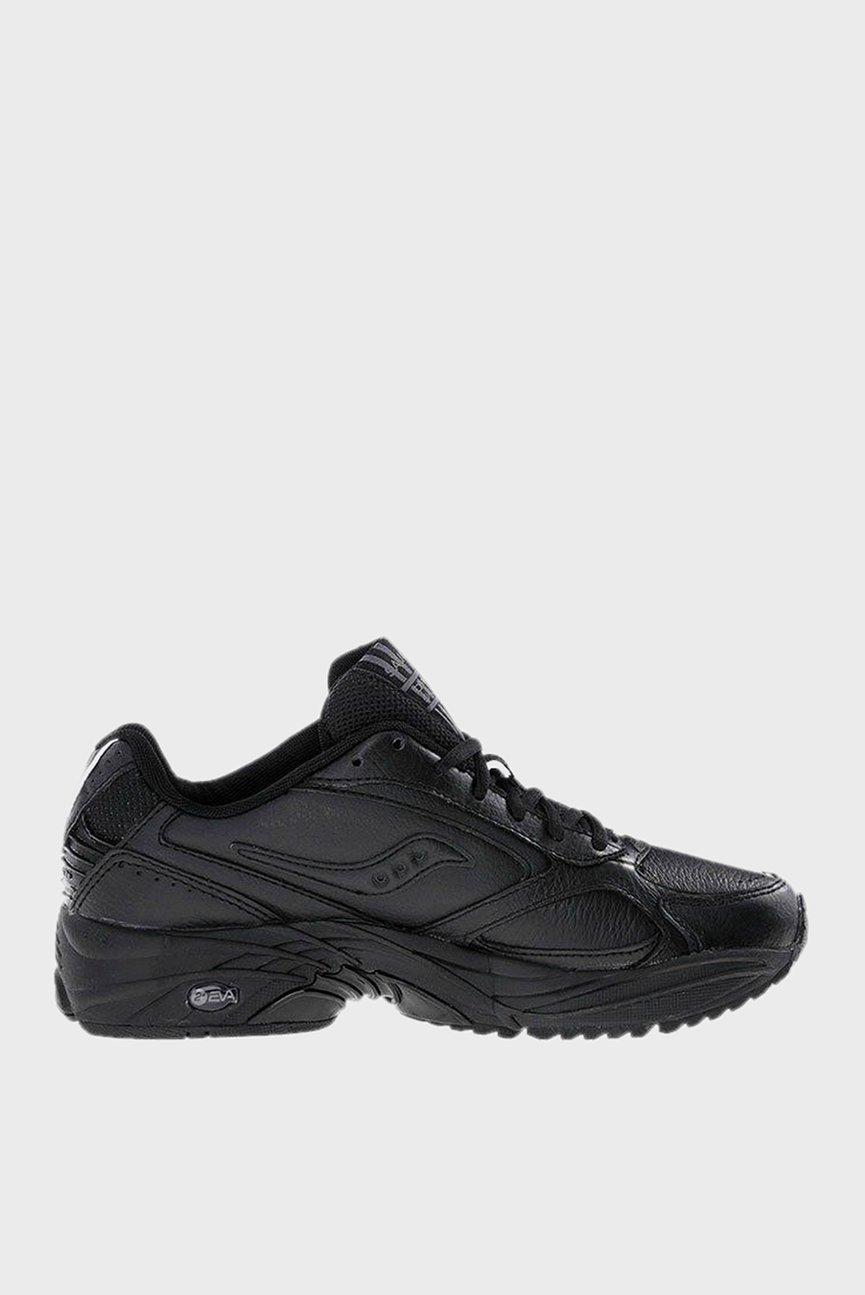 Мужские черные кроссовки OMNI WALKER