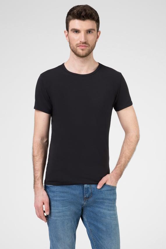 Мужская черная футболка (3 шт)