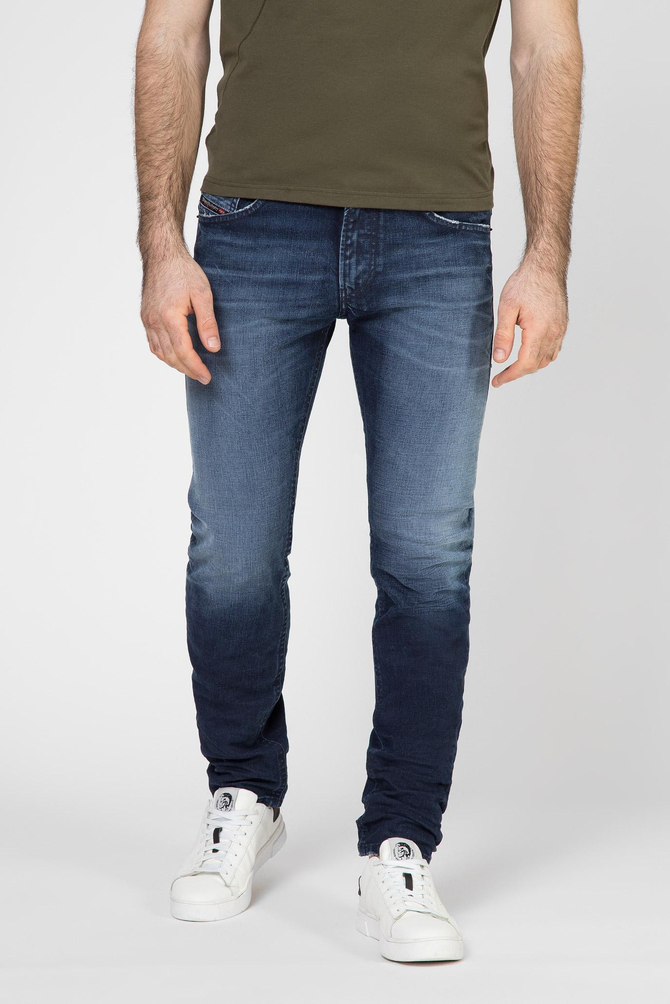 Мужские синие джинсы THOMMER-X 1