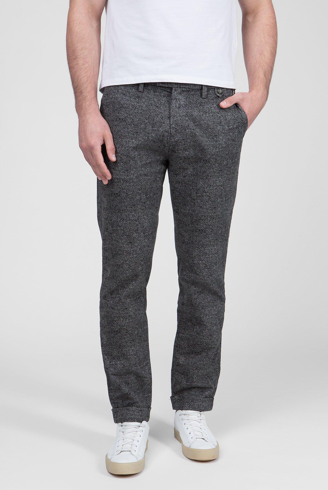 Купить Мужские серые чиносы BARTAK Pepe Jeans Pepe Jeans PM2111892 – Киев, Украина. Цены в интернет магазине MD Fashion