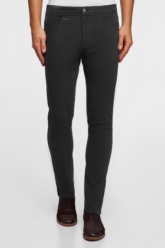 Мужчкие черные брюки