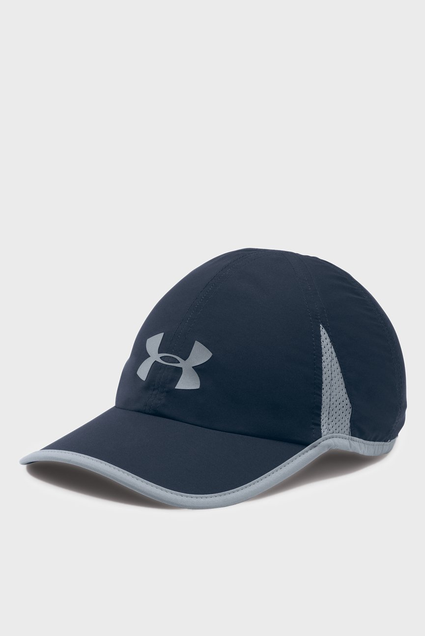 Мужская синяя кепка Shadow 4.0 Run Cap
