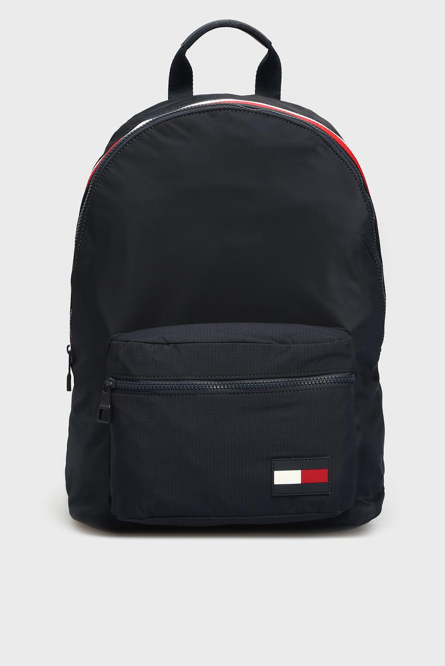 Мужской темно-синий рюкзак SPORT MIX