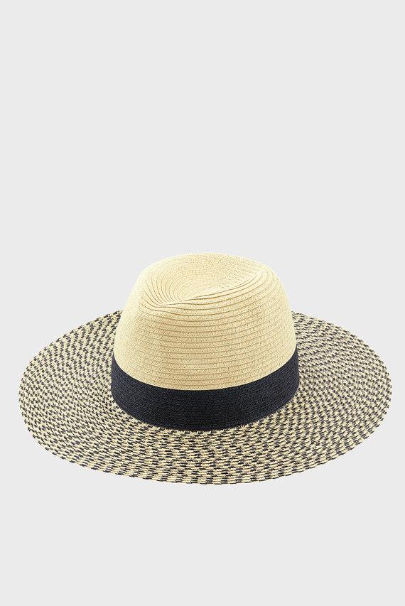 Женская шляпа PORTOFINO FEDORA