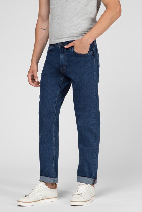 Мужские синие джинсы REGULAR 11 OZ JEANS