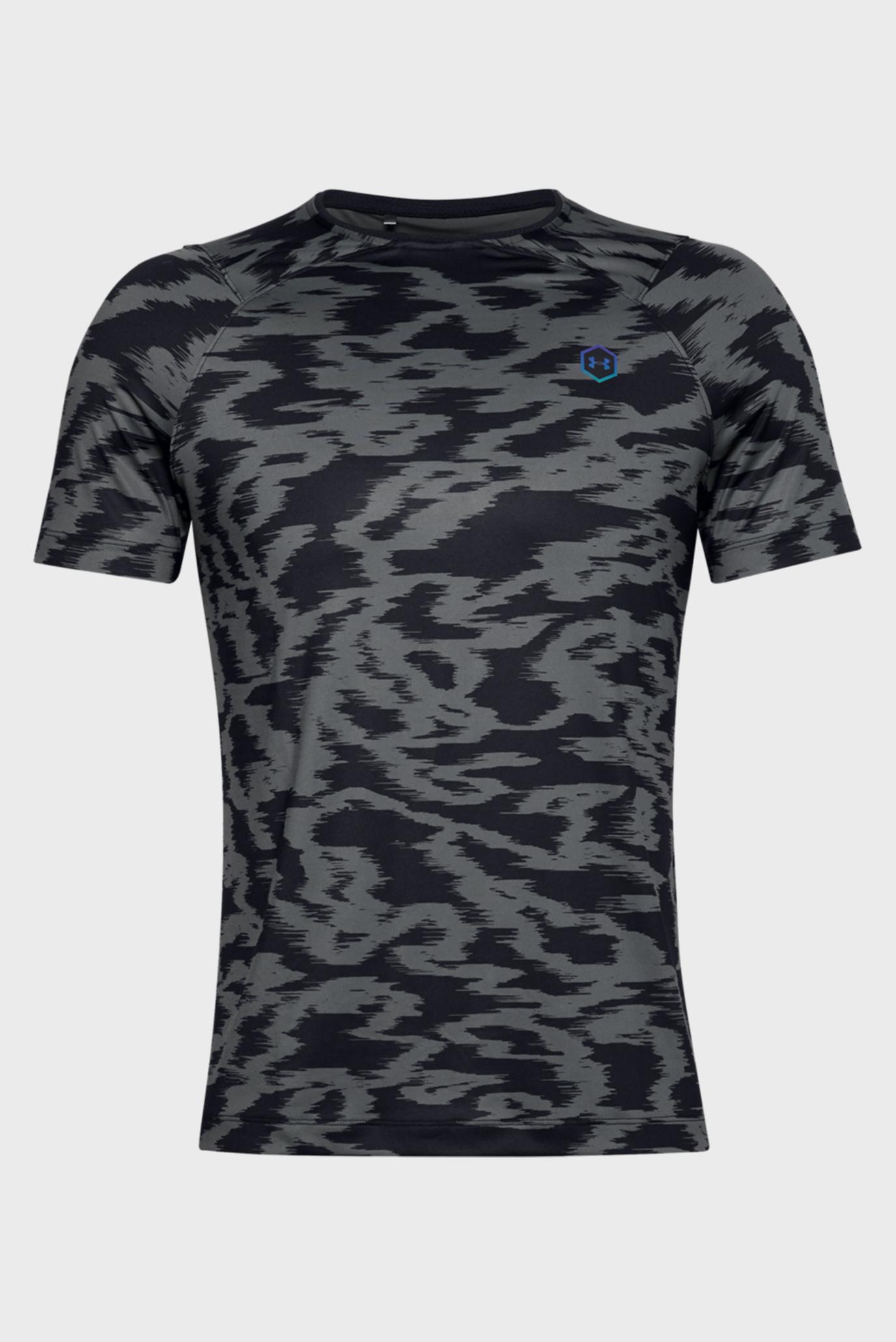 Чоловіча футболка з принтом UA Rush HG Surge 1