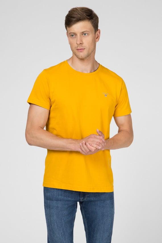 Мужская желтая футболка THE ORIGINAL