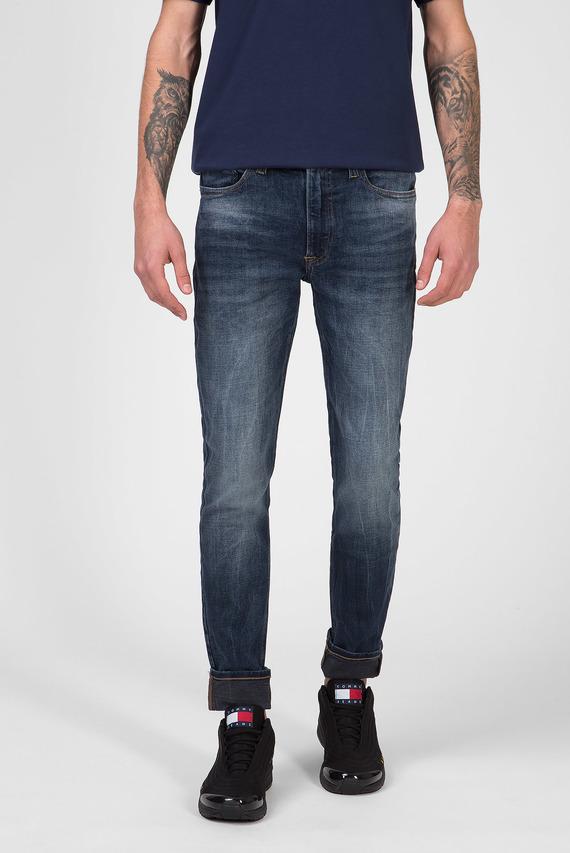 Мужские синие джинсы SKINNY SIMON
