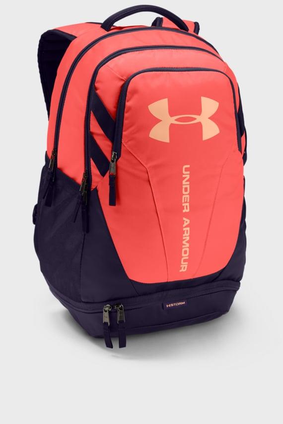 Мужской красный рюкзак Hustle 3.0
