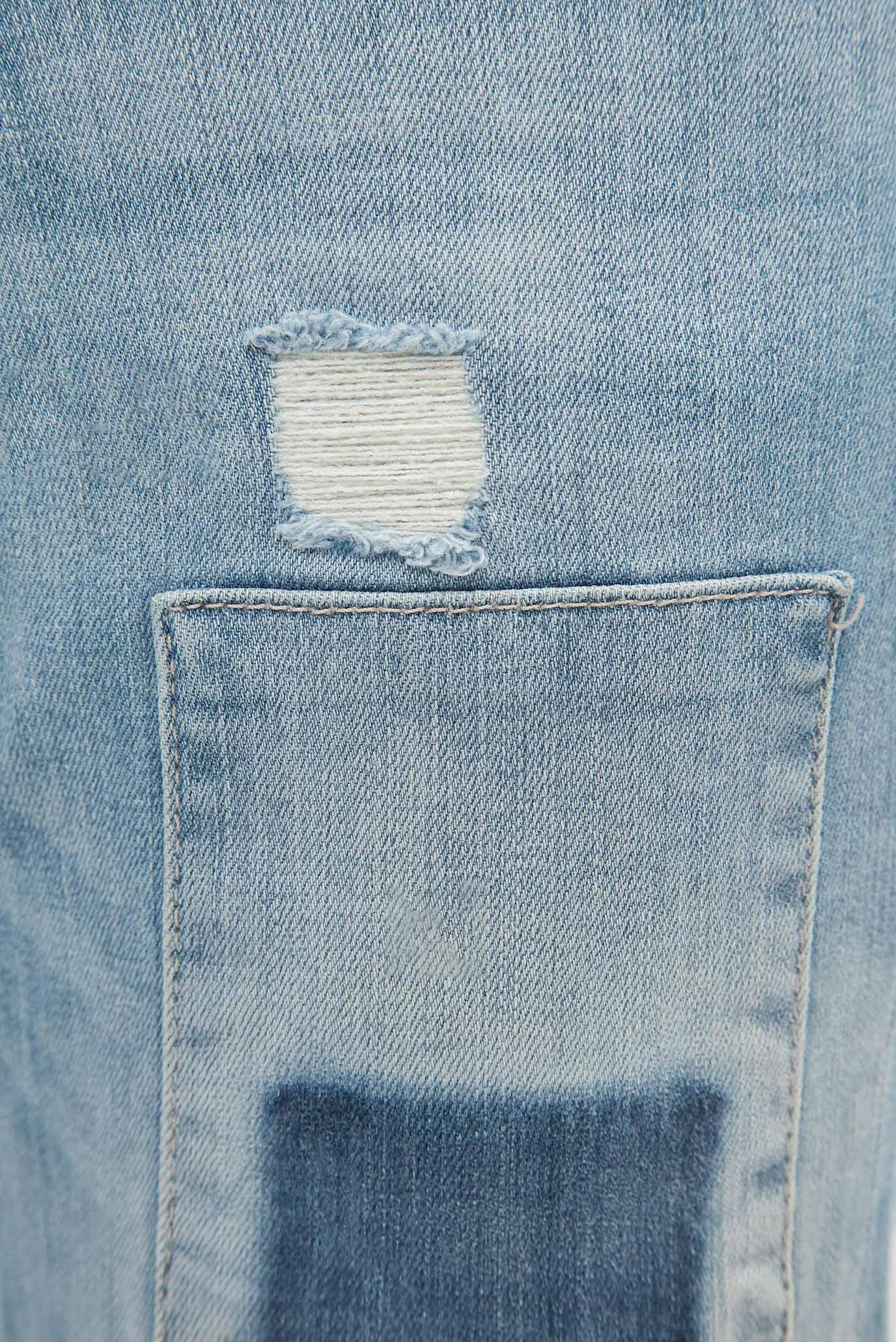 Купить Женские голубые джинсы Alyx Pepe Jeans Pepe Jeans PL2017492 – Киев, Украина. Цены в интернет магазине MD Fashion