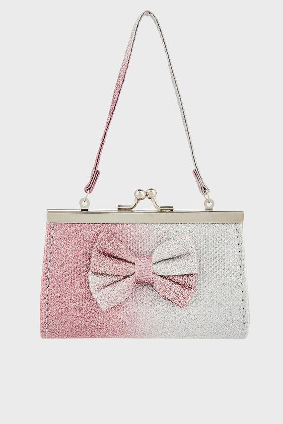 Детская розовая сумка Alexa Ombre Mini Bag