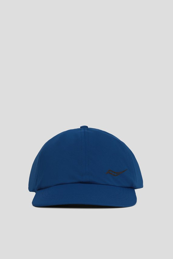 Синяя кепка UV LITE