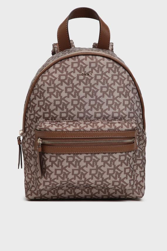 Женский коричневый рюкзак Casey