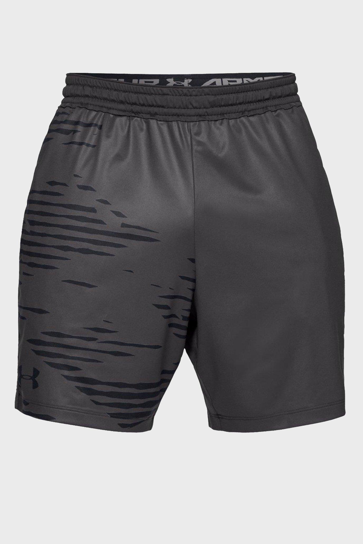 Купить Мужские серые спортивные шорты/MK1 7in Short Camo Print Under Armour Under Armour 1322072-019 – Киев, Украина. Цены в интернет магазине MD Fashion
