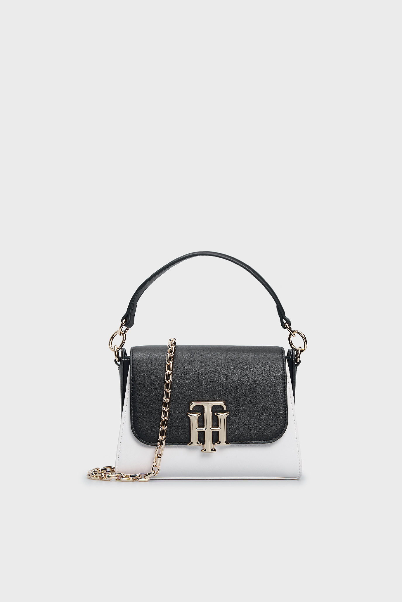 Женская сумка SMU TH LOCK SATCHEL 1
