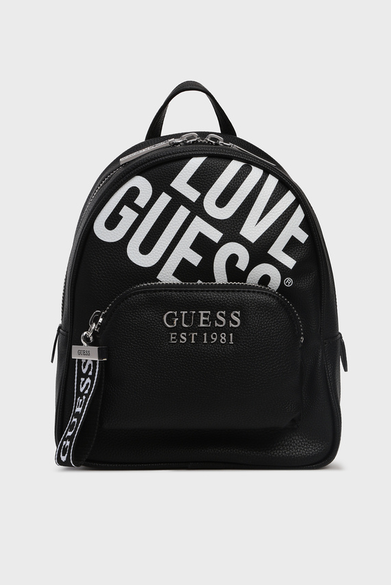 Женский черный рюкзак HAIDEE