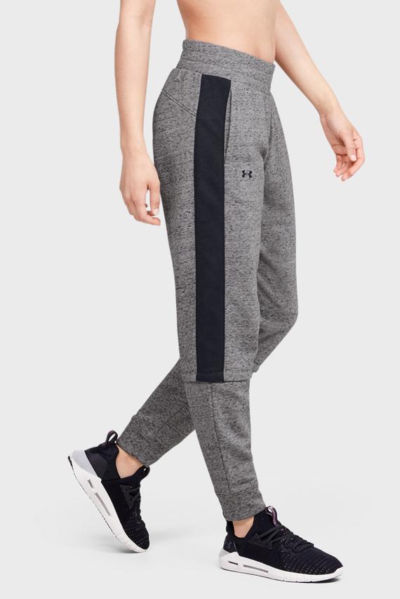 Женские серые спортивные брюки RIVAL TERRY JOGGER