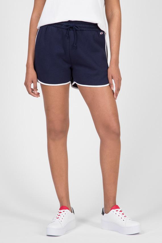 Женские темно-синие шорты TJW TOMMY CLASSICS