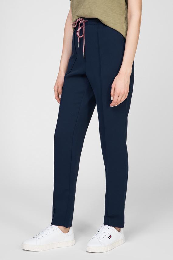 Женские темно-синие брюки TJW SMART JOGGER