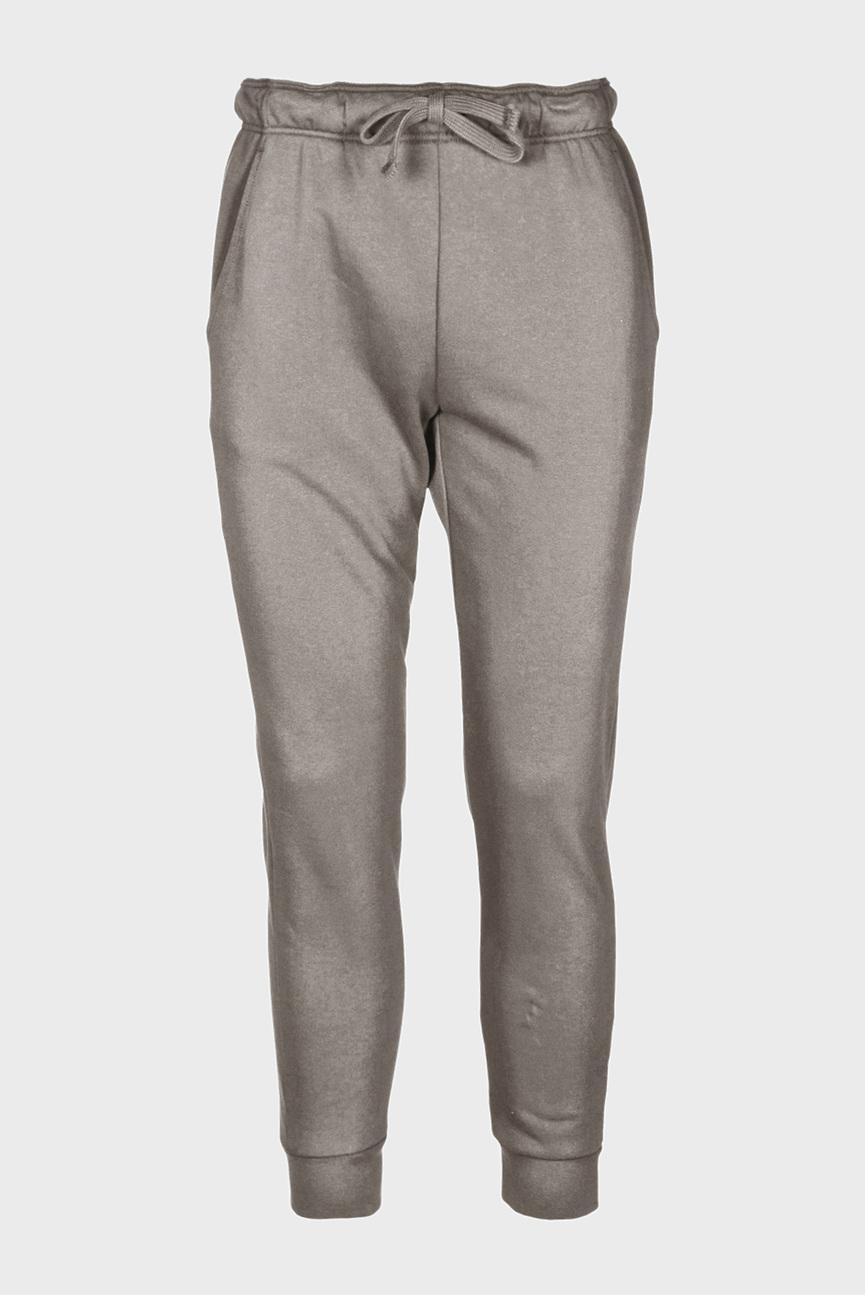 Мужские серые спортивные брюки ESSENTIAL