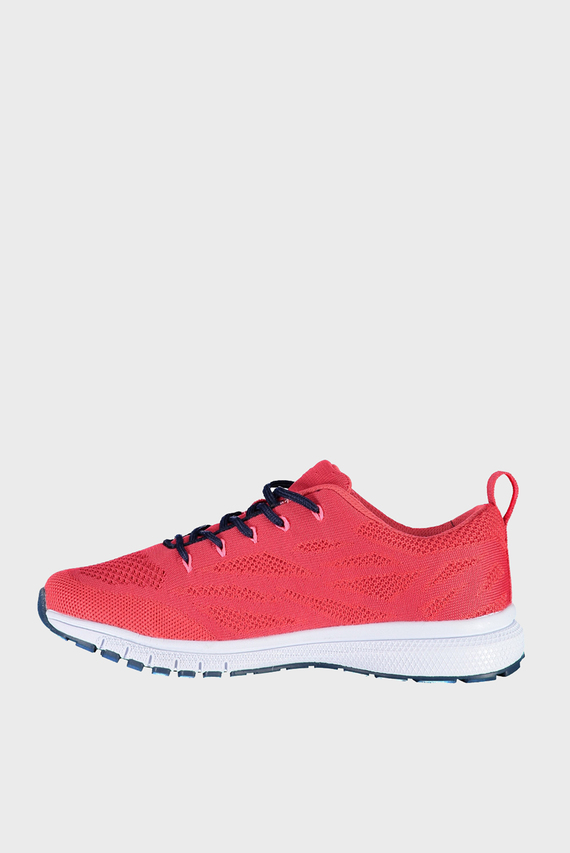 Женские красные кроссовки BUTTERFLY FOAM 2.0 FITNESS SHO