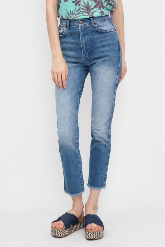 Женские синие джинсы BETTY