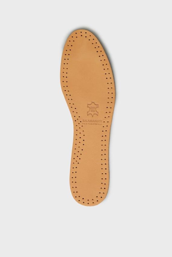 Кожаные стельки для обуви Professional Comfort