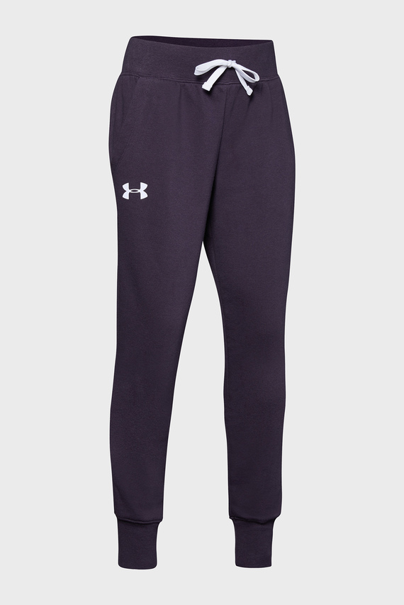 Детские фиолетовые брюки Rival Jogger-PPL