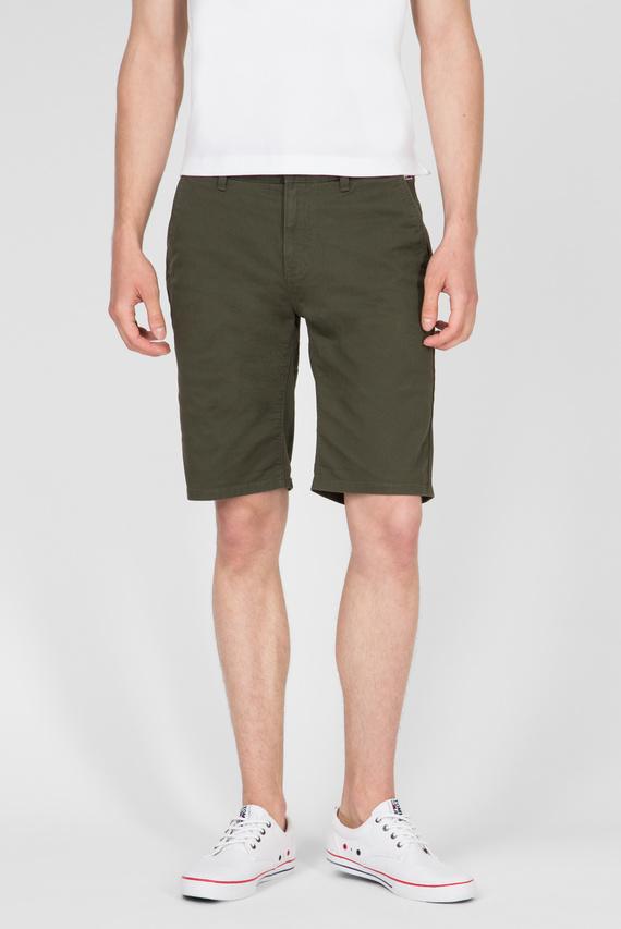 Мужские зеленые шорты TJM ESSENTIAL