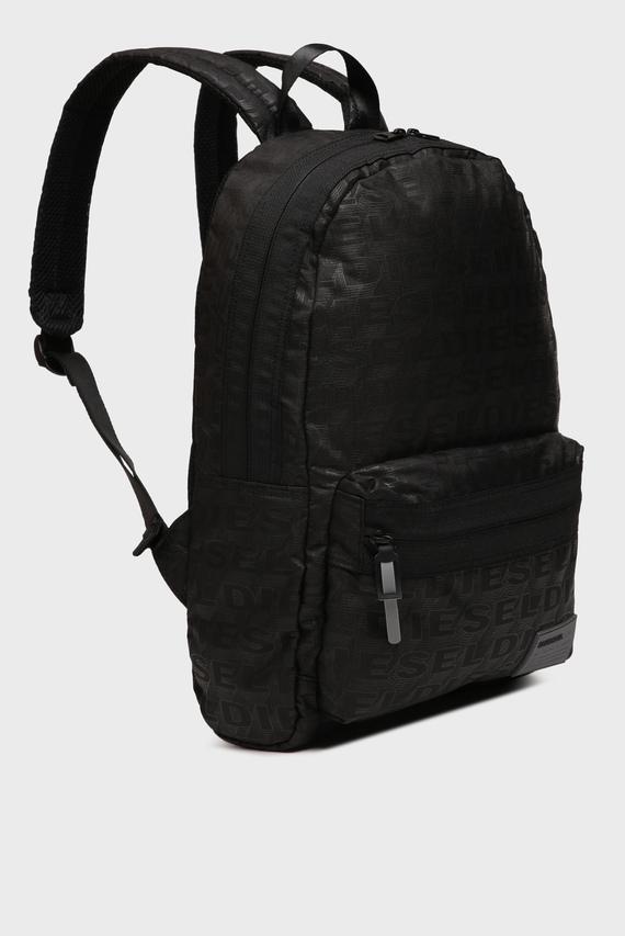 Мужской черный рюкзак DISCOVER-ME / MIRANO