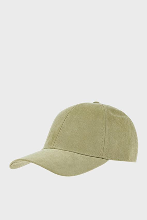 Женская зеленая кепка JAMIE BASEBALL CAP