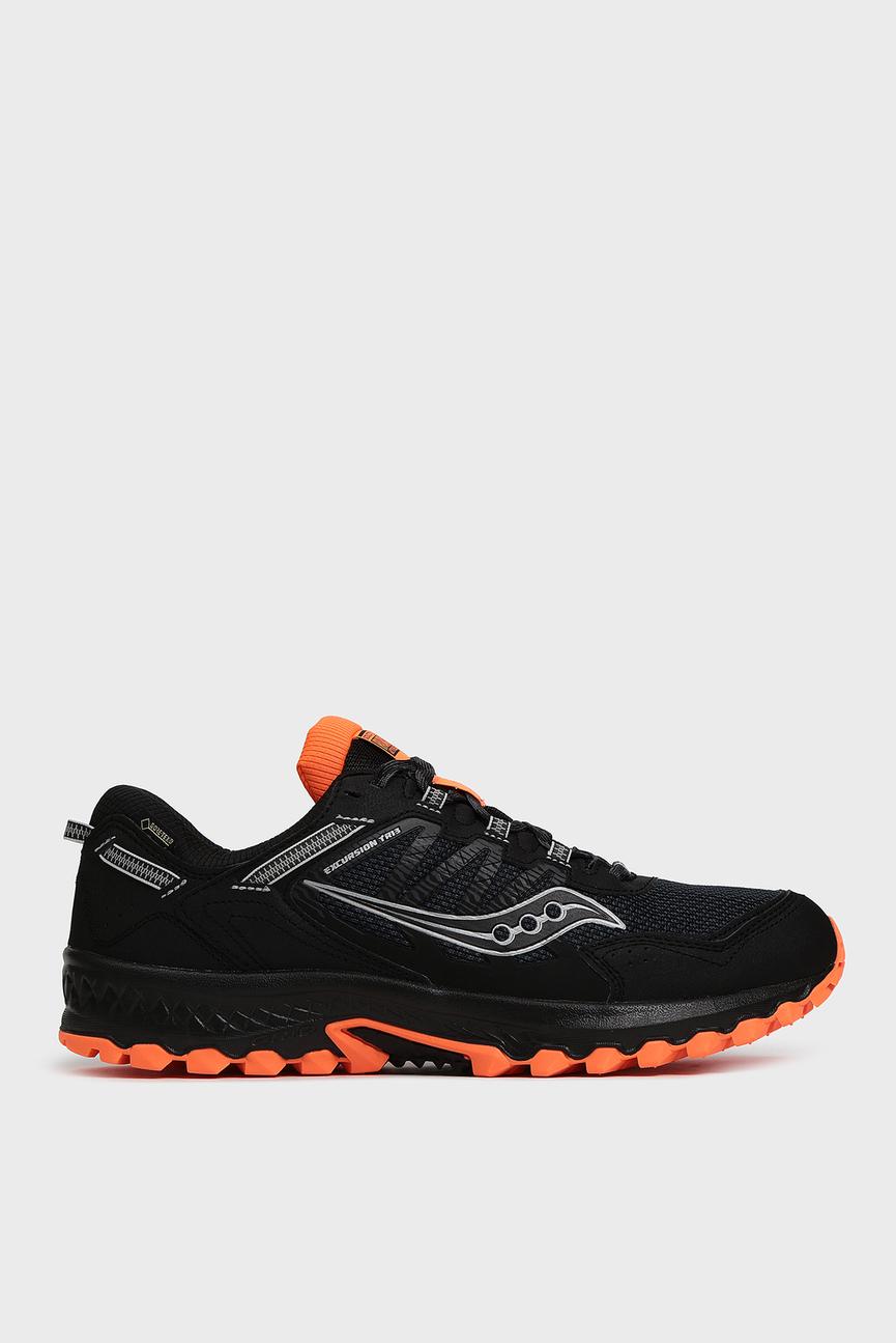 Мужские черные кроссовки EXCURSION TR13 GTX
