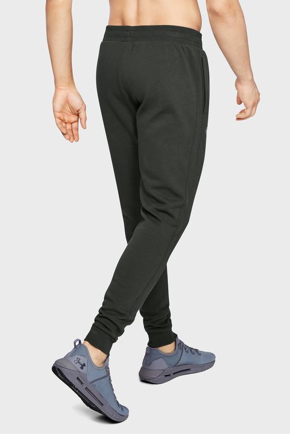Мужские зеленые спортивные брюки RIVAL FLEECE JOGGER