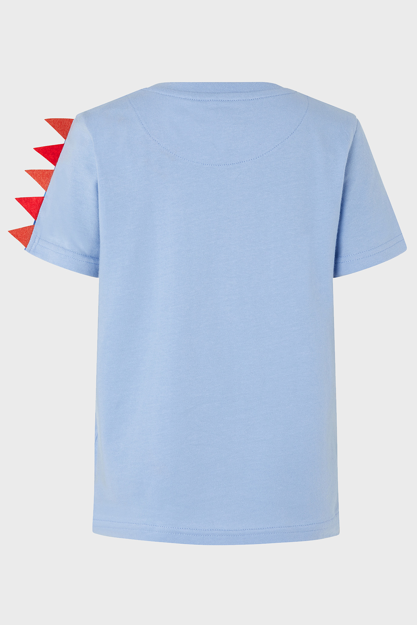 Купить Детская голубая футболка Damien Dino  Monsoon Children Monsoon Children 616701 – Киев, Украина. Цены в интернет магазине MD Fashion